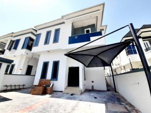 Detached Duplex House for sale Chevron lekki,Lagos  chevron Lekki Lagos