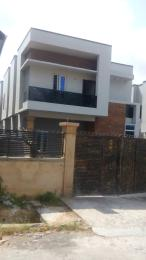 4 bedroom Detached Duplex for sale Awuse Estate Ikeja GRA Ikeja Lagos