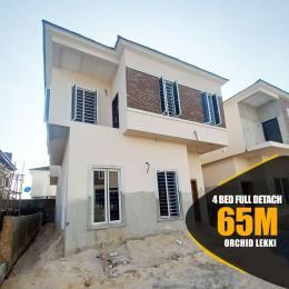 4 bedroom Flat / Apartment for sale Orchid road chevron Lekki Lagos