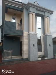 Detached Duplex for sale Abule Egba Abule Egba Lagos