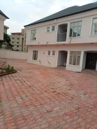 4 bedroom Detached Duplex for rent Alausa Ikeja Lagos