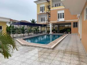 4 bedroom Detached Duplex House for rent Off 2nd Avenue Banana Island Ikoyi Lagos