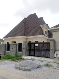 4 bedroom Detached Bungalow House for sale Lugbe Lugbe Abuja