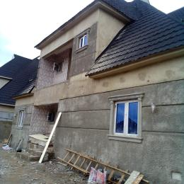 4 bedroom Semi Detached Bungalow House for rent Palm Height Estate Phase 4 Lugbe Abuja