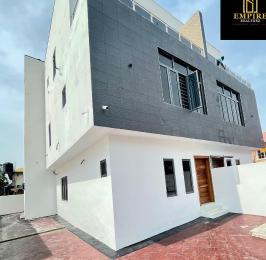 4 bedroom Detached Duplex House for rent Off Lekki Epe Express Way Idado Lekki Lagos