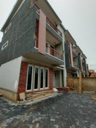 4 bedroom Terraced Duplex for sale Adeniyi Jones Ikeja Lagos Adeniyi Jones Ikeja Lagos