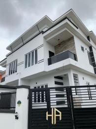 4 bedroom Semi Detached Duplex House for sale Ajah, Lekki, Lagos. Ado Ajah Lagos