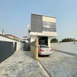 4 bedroom Semi Detached Duplex House for sale Banana island Banana Island Ikoyi Lagos