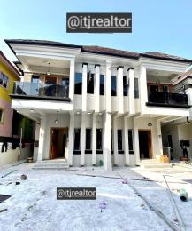 4 bedroom Semi Detached Duplex for rent Oral Estate Oral Estate Lekki Lagos