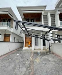 4 bedroom Detached Duplex House for sale Just beside oral estate Oral Estate Lekki Lagos