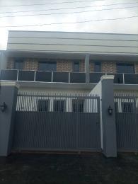 Semi Detached Duplex House for sale Magodo GRA Phase 1 Ojodu Lagos
