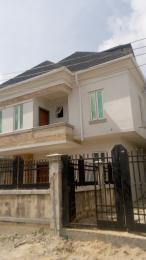 4 bedroom Semi Detached Duplex House for sale Diamond estate Monastery road Sangotedo Ajah Lagos
