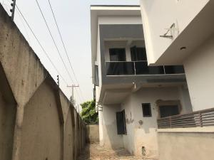 4 bedroom Boys Quarters Flat / Apartment for sale Mende Maryland Lagos