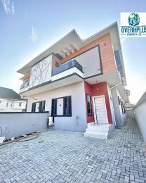 4 bedroom Semi Detached Duplex House for sale Osapa Road, lekki Lagos  Osapa london Lekki Lagos