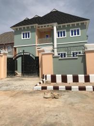 4 bedroom Semi Detached Duplex House for sale Kola po Ishola Gra Akobo Ibadan Oyo