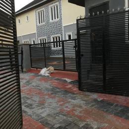 4 bedroom Semi Detached Duplex for sale Alpha Grace Estate Jericho Ibadan Oyo