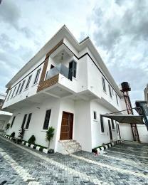 4 bedroom Semi Detached Duplex House for sale By lekki 2nd toll gate  chevron Lekki Lagos