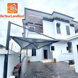 4 bedroom Semi Detached Duplex for sale Chevron Alternative Drive chevron Lekki Lagos