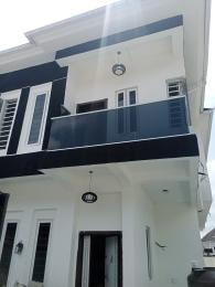 4 bedroom House for sale Idado estate  Idado Lekki Lagos