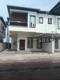 4 bedroom Semi Detached Duplex House for rent Ikota Gra , Ikota Villa Estate Lekki Ikota Lekki Lagos