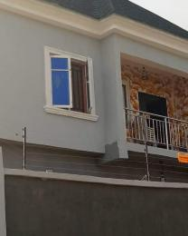 4 bedroom Semi Detached Duplex House for sale Millennium estate oke Alo  Millenuim/UPS Gbagada Lagos