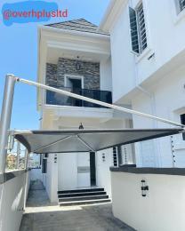 4 bedroom Semi Detached Duplex House for sale By Lekki 2nd toll gate  Ikota Lekki Lagos