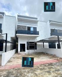 4 bedroom Semi Detached Duplex House for sale Ikota Lekki Phase 2 Lekki Lagos
