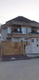 4 bedroom Semi Detached Duplex House for sale Off Chevron Drive chevron Lekki Lagos