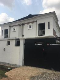 4 bedroom Semi Detached Duplex House for sale Opic estate close to channels tv Isheri North Ojodu Lagos