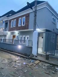 4 bedroom Semi Detached Duplex for rent Off Ajiran Road Lekki Phase 1 Lekki Lagos
