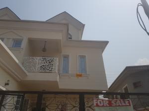 4 bedroom Semi Detached Duplex House for sale Off Circle Mall Way Osapa London Osapa london Lekki Lagos