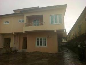 4 bedroom Semi Detached Duplex House for sale Lekki gardens phase 3 Sangotedo Ajah Lagos