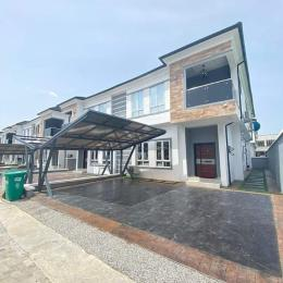 4 bedroom Semi Detached Duplex House for sale Osapa london Lekki Lagos