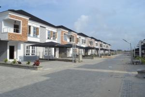 4 bedroom Detached Duplex House for rent ...,. Lekki Phase 2 Lekki Lagos