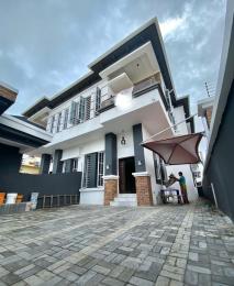 4 bedroom Semi Detached Duplex House for sale In a serene environment  Ologolo Lekki Lagos