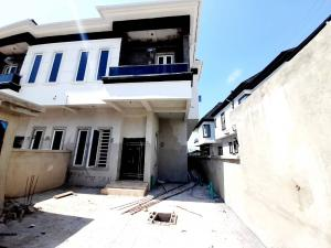 4 bedroom Semi Detached Duplex House for sale Chevron drive,Lekki  chevron Lekki Lagos