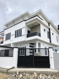 4 bedroom Semi Detached Duplex House for sale Ajah Lagos