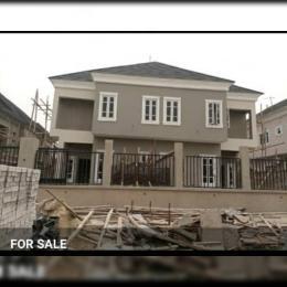 Semi Detached Duplex House for sale Glory estate, Gbagada Gbagada Lagos
