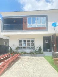 4 bedroom Semi Detached Duplex for sale By Vgc VGC Lekki Lagos