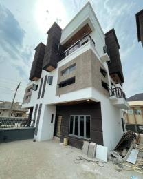 4 bedroom Semi Detached Duplex for sale Ajah, Lekki Sangotedo Lagos