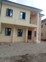 4 bedroom Detached Duplex for sale Close To Cedarcrest Hospital Apo Abuja