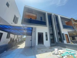 4 bedroom Semi Detached Duplex for sale Chevron Tollgate Lekki Lagos