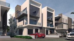 4 bedroom Semi Detached Duplex House for sale Banana Island Road Banana Island Ikoyi Lagos