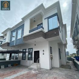 4 bedroom House for sale ikota villa Estate  Ikota Lekki Lagos