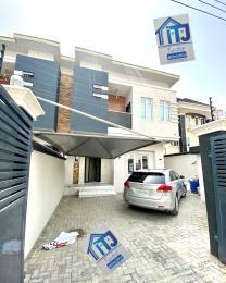 4 bedroom Semi Detached Duplex House for sale .. Ologolo Lekki Lagos