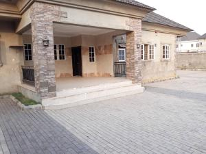 4 bedroom Detached Bungalow House for sale Agric Estate, ilorin. Ilorin Kwara