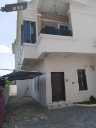 Serviced Residential Land Land for sale Links Garden Estate Along Orchid Road Chevron Lekki Lagos  chevron Lekki Lagos