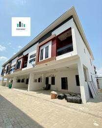 4 bedroom Terraced Duplex House for rent Chevron toll gate orchid chevron Lekki Lagos