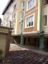 Terraced Duplex House for rent Osapa london Lekki Lagos