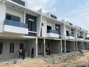 4 bedroom Terraced Duplex House for sale Northwest Filling Station Ilaje Ajah Lagos